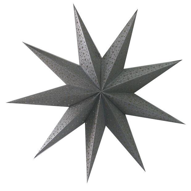Pappstjerne Gloria 60 cm