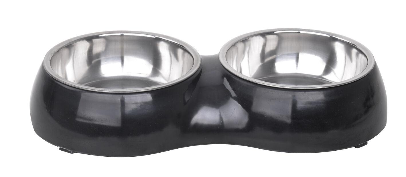 Mat og vannskål, Ø26 cm