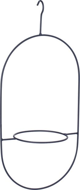 Potteholder Nike, Høyde 45.5 cm, Svart