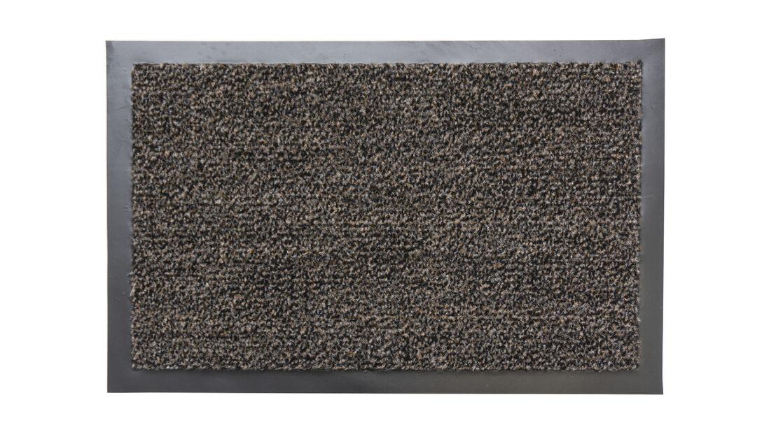 Dørmatte Trico, Bredde 90 cm, Beige
