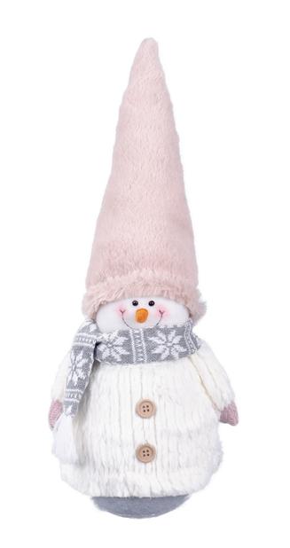 Snømann Frosty