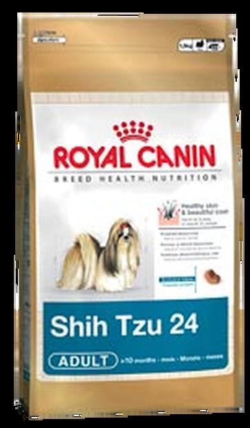 Shih Tzu Adult 1,5kg, 1.5 kg, Flerfarget