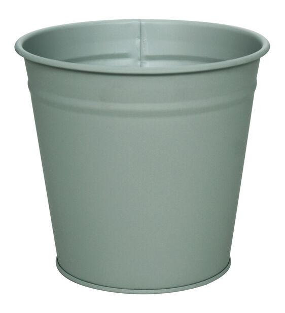 Potte Smilla, Ø11 cm, Grønn