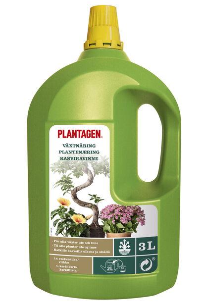 Plantenæring universal, 3 L