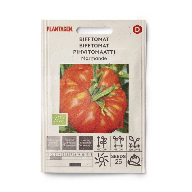 Tomat 'Marmande'