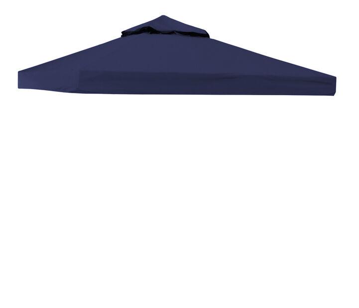 Paviljongtak Malva, Lengde 300 cm, Marineblå