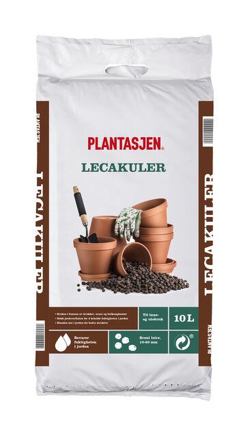 Plantasjen Lecakuler 10 l
