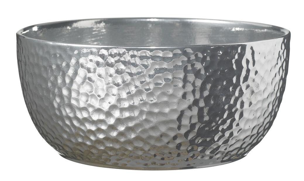 Bolle Grace, Ø24 cm, Sølv