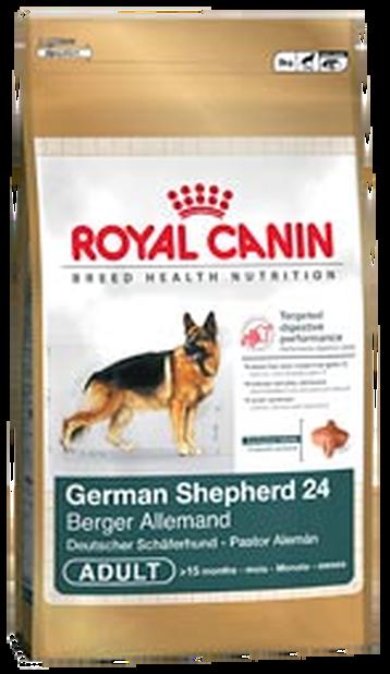 German Shepherd Adult 12kg, 12 kg