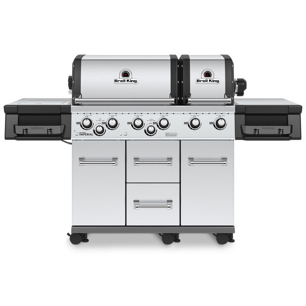 Gassgrill Broil King Imperial XLSS