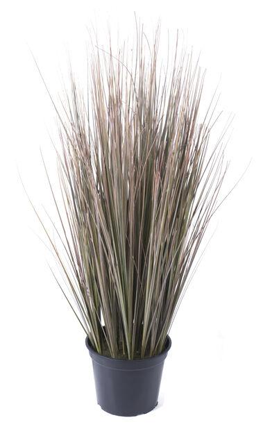 Prydgress kunstig, Høyde 76 cm, Grønn