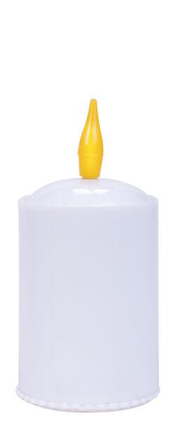 Batteridrevet LED-lys
