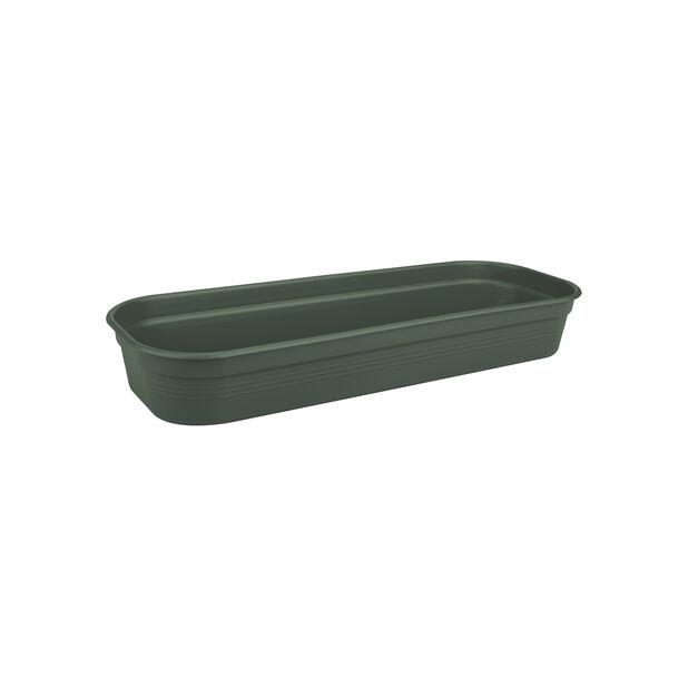 Dyrkekasse Green Basics Grow Tray L, Lengde 51 cm, Grønn