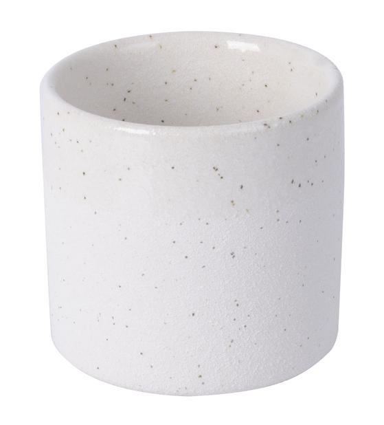 Potte  Calla mini hvit D 7,5 cm