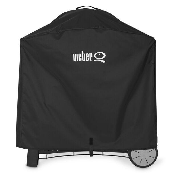 Grilltrekk Weber Premium, Svart