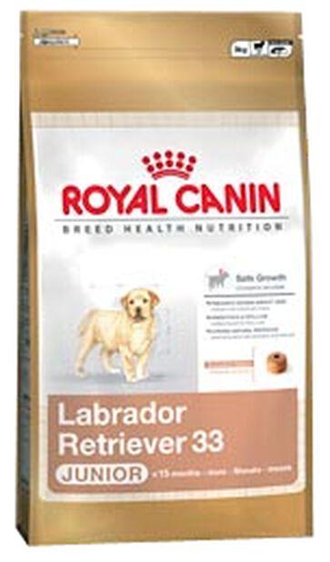 Royal Canin Labrador retriever Puppy, 12 kg