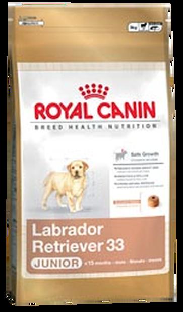 Labrador Junior 12kg, 12 kg, Flerfarget